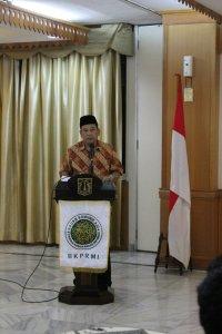 Sambutan Bp. Walikota Jakarta Timur